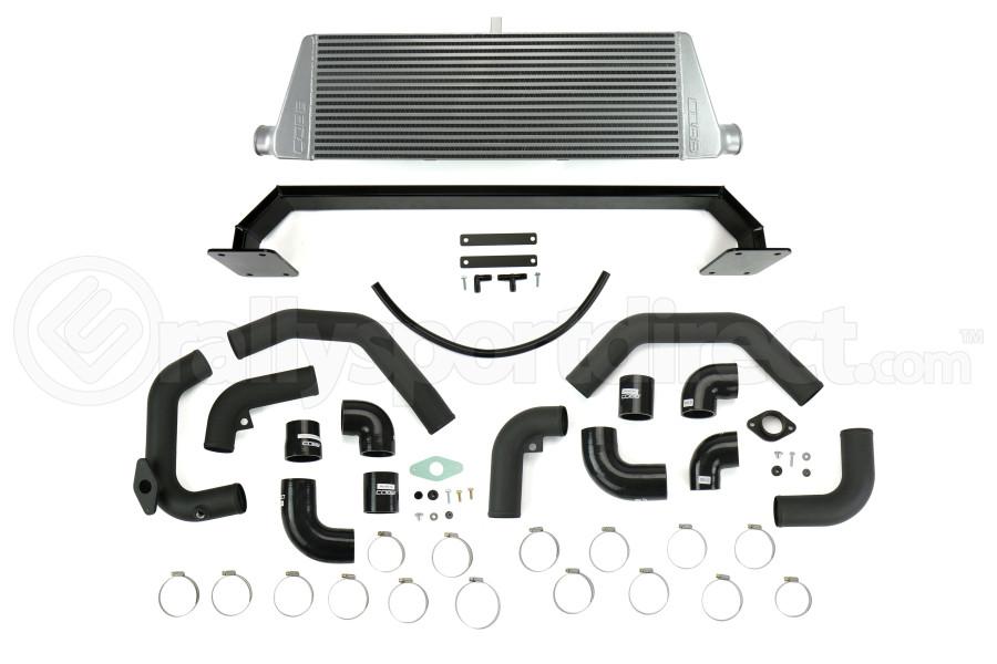 COBB Tuning Front Mount Intercooler Kit - Subaru WRX 2011-2014