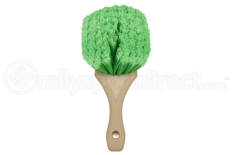 Chemical Guys Heavy Cleaning Wheel Brush - Universal