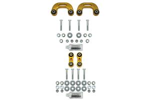 Whiteline Ball Socket Front and Rear Endlink Kit (Part Number: )