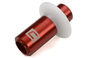 COBB Tuning Reverse Lockout Pull White w/ Race Red - Subaru STI 2004 - 2020