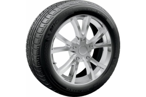 Michelin Premier All-Season Performance Tire 215/55R17 (94H) (Part Number: )