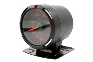 Defi Red Racer Boost Gauge 52mm 45 PSI (Part Number: )