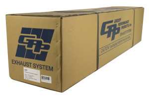 Greddy RS-Race Cat Back Exhaust - Subaru Hatchback STI 2008-2014 / WRX 2011-2014
