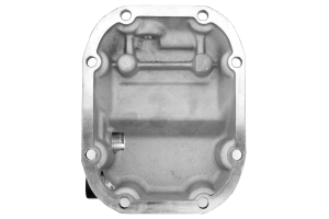 PERRIN Rear Differential Cover Black ( Part Number:PER1 PSP-DRV-510BK)
