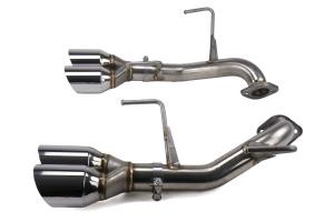 MXP Muffler Delete - Subaru Models (inc. 2015-2020 WRX / 2015-2018 STI)