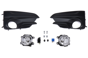 Subaru OEM Fog Light Kit - Subaru Impreza 2017+