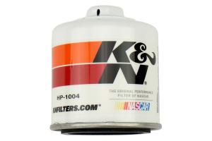 K&N Oil Filter HP-1004 - Subaru/Scion Models (inc. 2013-2016 Scion FR-S / 2013+ Subaru BRZ)