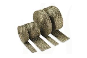 DEI Titanium Exhaust Wrap (Multiple Size Options) - Universal