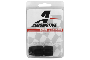 Aeromotive Straight AN-8 Hose End (Part Number: )