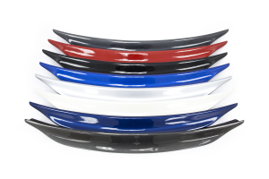 OLM High Point Paint Matched Duckbill Spoiler - Subaru WRX / STI 2015+