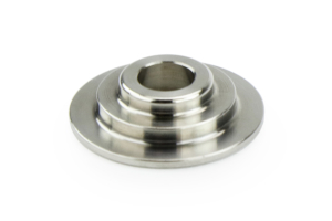 Manley Performance Titanium Spring Retainers ( Part Number:MAN 23180-16)