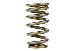 GSC Power-Division Single Beehive Valve Spring Set w/ Titanium Retainers (Part Number: 5041)