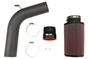 ETS Performance Speed Density Air Intake Wrinkle Black - Subaru STI 2015 - 2020