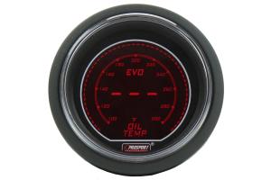ProSport Evo Oil Temperature Gauge ( Part Number: 216EVOOT.F)