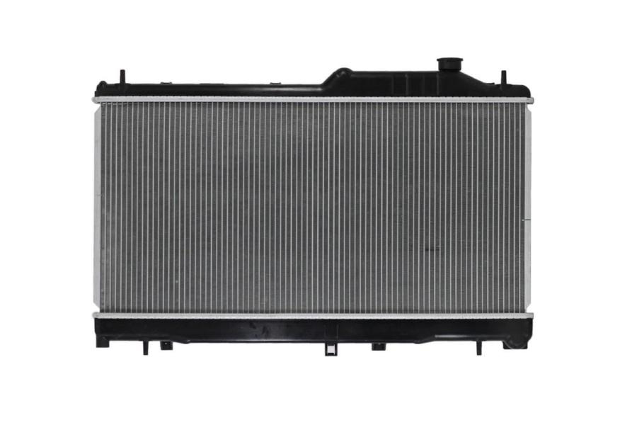 Koyo OEM Replacement Radiator - Subaru STI 2008 - 2011