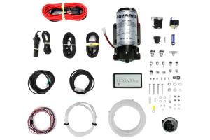 Aquamist HFS-3 High Flow Water Injection System Blue Gauge ( Part Number: 806 083BL)