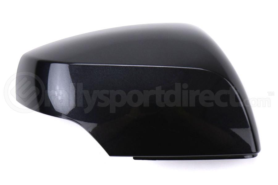 Subaru JDM Passenger Side Mirror Cover Dark Grey Metallic - Subaru Forester 2014 - 2018