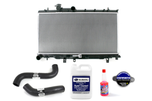 OEM Replacement Radiator Kit ( Part Number:RSD 02-07RADOE)