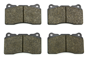 Ferodo DS3000 Front Brake Pads (Part Number: )