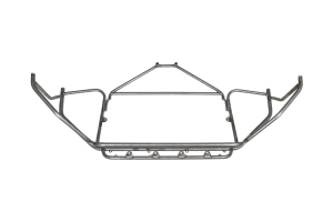 LP Aventure Big Bumper Guard Bare - Subaru Crosstrek 2021+