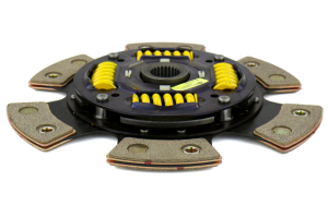 ACT Heavy Duty 6-Puck Disc Clutch Kit (Part Number: )