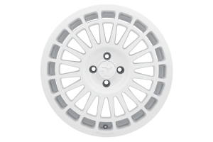 fifteen52 Integrale 17x7.5 +42 4x108 Rally White - Universal