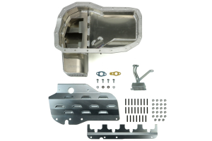 AMS Performance Wet Sump Oil Pan ( Part Number:AMS AMS.01.04.0123-1)