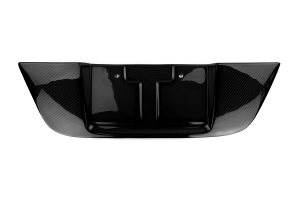 Carbign Craft Carbon Fiber License Plate Frame ( Part Number:CAR CBX-WRXLIC08HB)