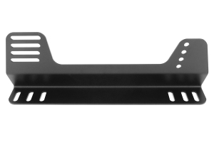 Planted Technology Universal Steel Offset Seat Side Mount Set ( Part Number:PLA PSOSSM-B)