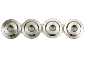 Manley Performance Titanium Valve Spring Retainers ( Part Number:MAN 23125-16)