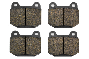 Ferodo DS3000 Rear Brake Pads ( Part Number: FCP1562R)