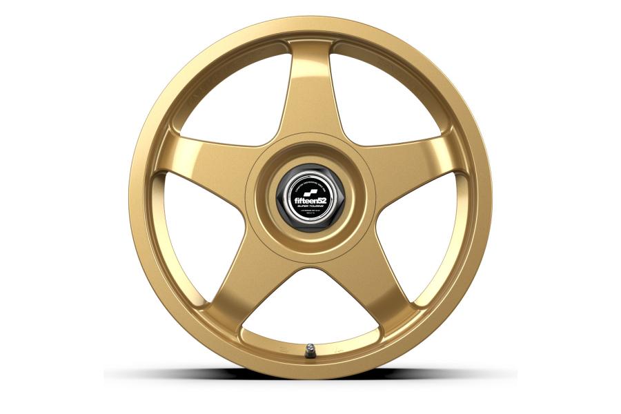 fifteen52 Chicane 18x8.5 +35 5x112 / 5x120 Gold - Universal