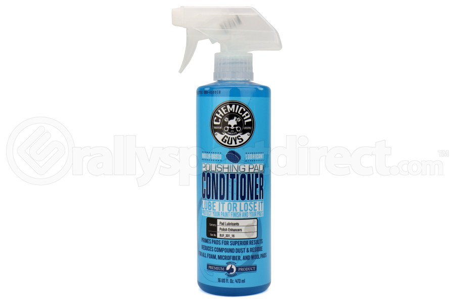Chemical Guys Polishing and Buffing Pad Conditioner (16oz) - Universal