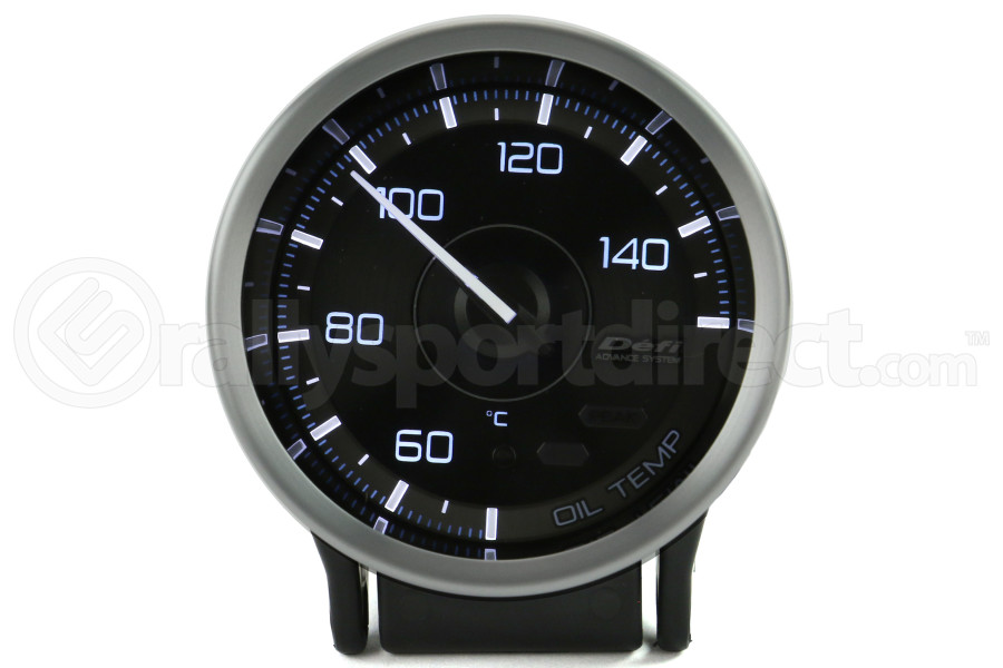 Defi Advance A1 Oil Temp Gauge w/Sensor (Part Number:DF15201)