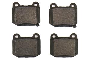 FactionFab Rear Brake Upgrade Kit - Subaru STI 2008-2017