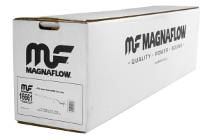 MagnaFlow Cat Back Exhaust (Part Number: )