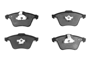 Stoptech PosiQuiet Semi-Metallic Brake Pads Front (Part Number: )