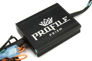 Profile Performance Prism RGB LED Halo w/ Driver 70mm - Universal