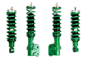 Tein Street Basis Coilovers ( Part Number: GSS52-11SS2)