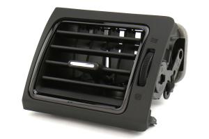 Subaru JDM Driver Side Vent Piano Black - Subaru Models (inc. 2015+ WRX/STI / 2014+ Forester)