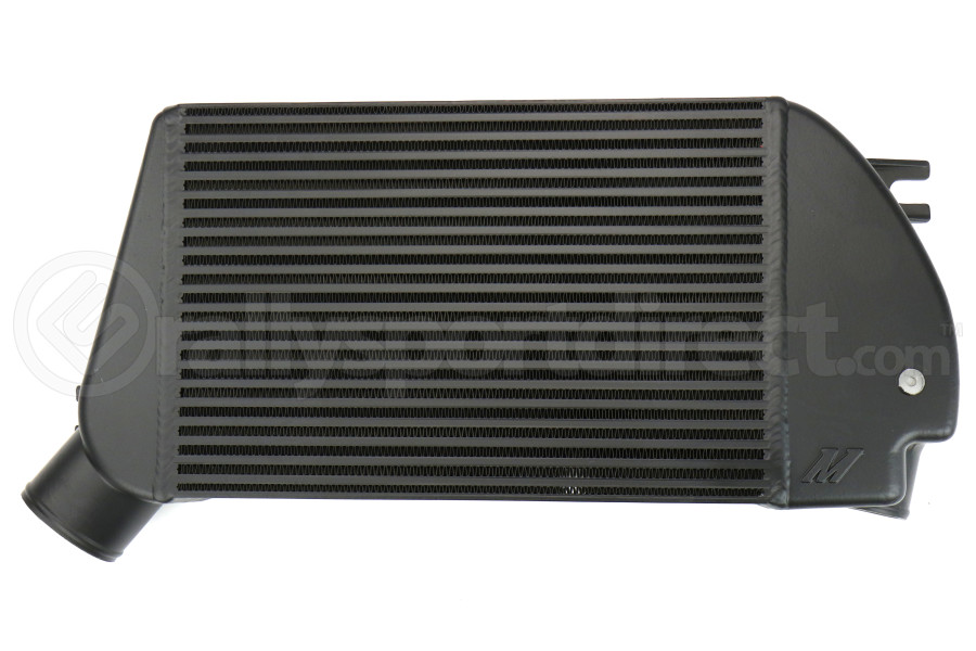 Mishimoto Performance Topmount Intercooler Black (Part Number:MMTMIC-WRX-15BK)