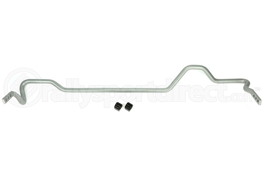 Whiteline Rear Sway Bar 22mm Adjustable (Part Number:BSR20XZ)