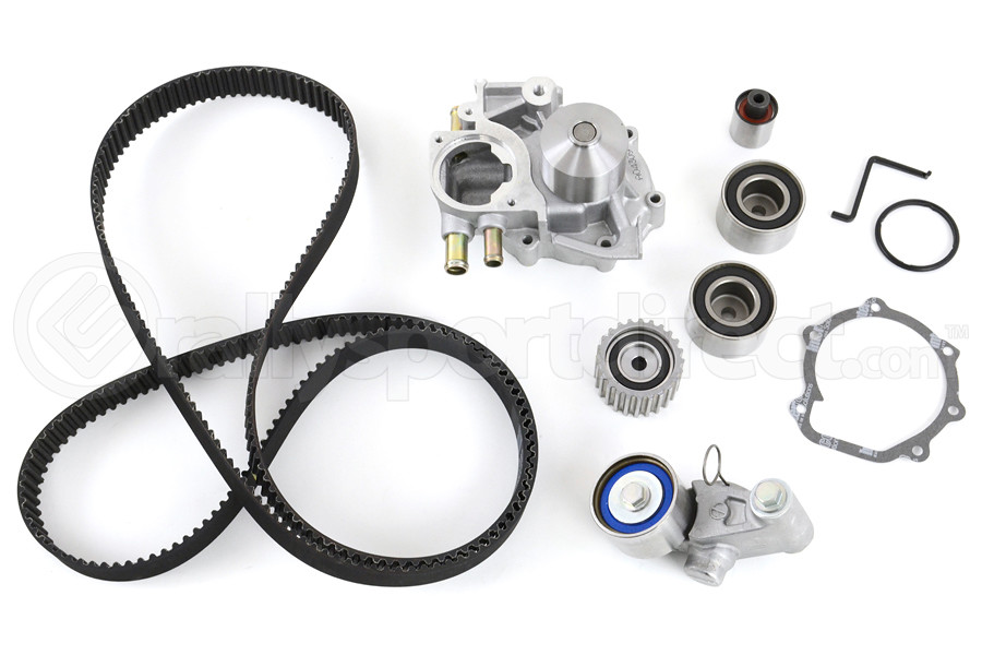 Gates Timing Belt Kit w/ Water Pump ( Part Number:GAT TCKWP328B)