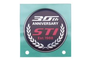 STI 30th Anniversary Ornament - Universal