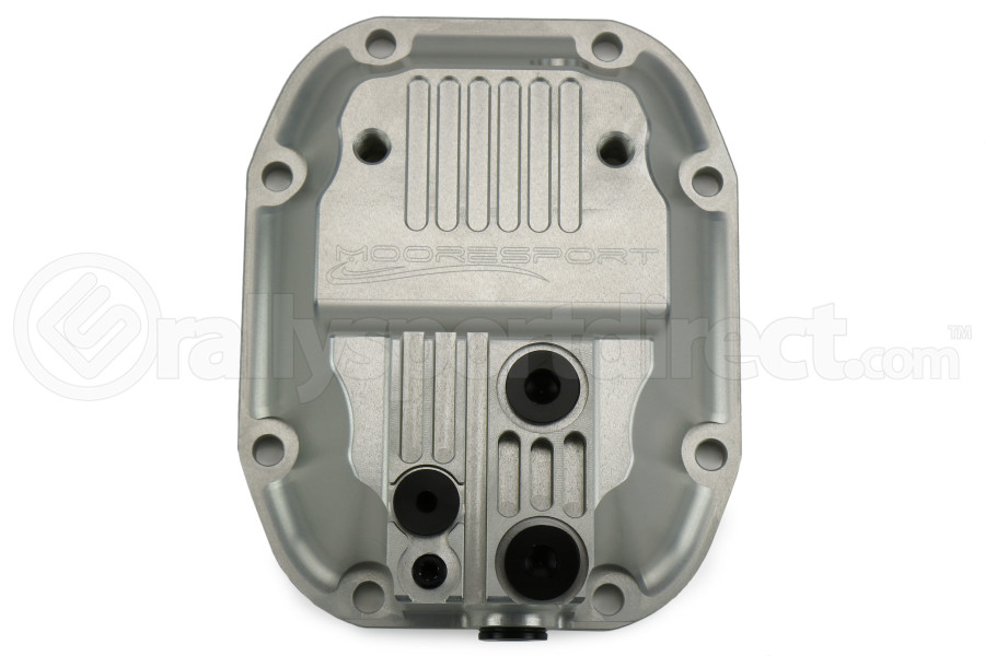Mooresport R180 Rear Differential Cover (Part Number:MSISUB03-00-010)
