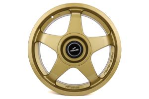fifteen52 Chicane 18x8.5 +45 5x108 / 5x112 Gold - Universal