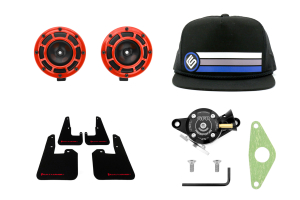RallySport Direct Lifestyle Kit ( Part Number:RSD 08-14STIHTHSTART)