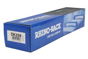 Rhino-Rack 2500 Fitting Kit - Subaru Models (inc. 2015+ WRX / STI)
