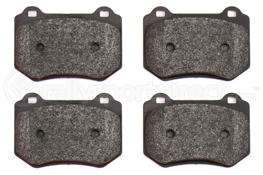 Carbotech 1521 Rear Brake Pads (Part Number:CT18STIR-1521)
