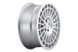 fifteen52 Integrale 17x7.5 +30 5x100 Speed Silver - Universal